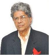 Mr. V. R. Mehta