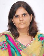 Mrs. Jyoti Jain