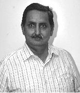 Mr. V. K. Kothari