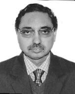 Mr. Mahesh C. Mehta