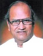 Dr. Rikhab C. Jain