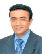 Mr. Sanjay Kumar Jain