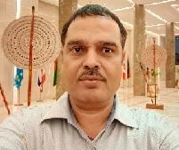 Mr. Mahandra Nahata